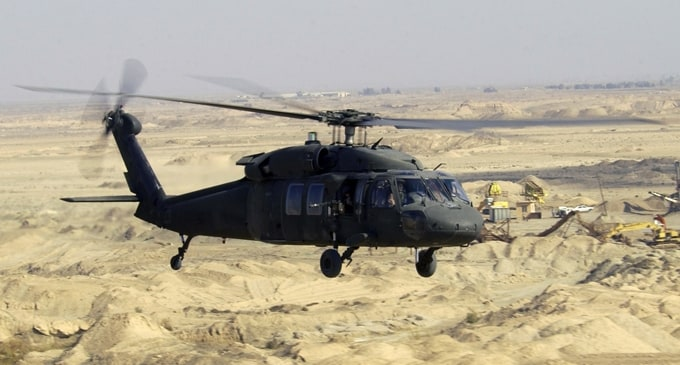 Kaan Air Australia, Sikorsky and StarFlight Australia sign contract for Black Hawk helicopters