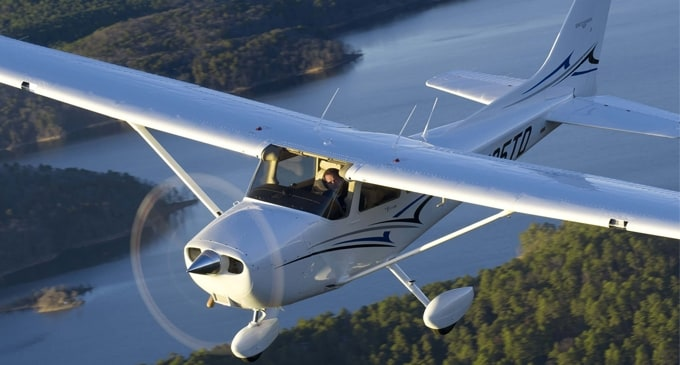 ATP Flight School orders for 15 Skyhawks from Textron Aviation