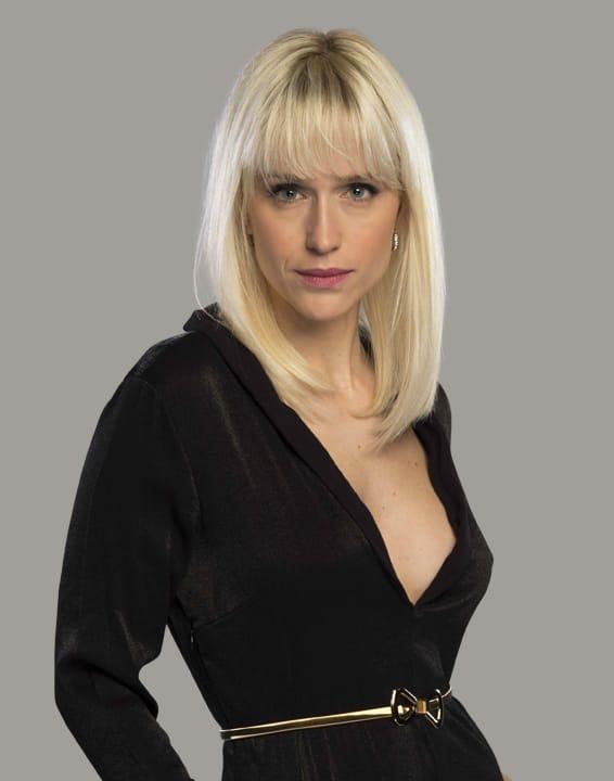 Brenda Gandini