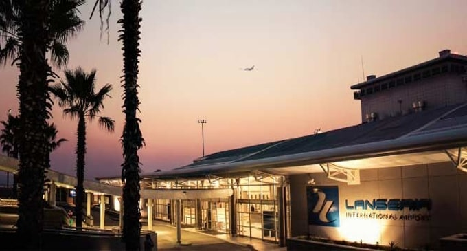 SITA's self-service technology to enhance convenience for airlines and passengers at Lanseria International Airport