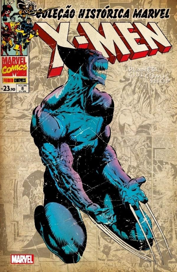 The Uncanny X-Men #234 : Glory Day (Marvel Comics)