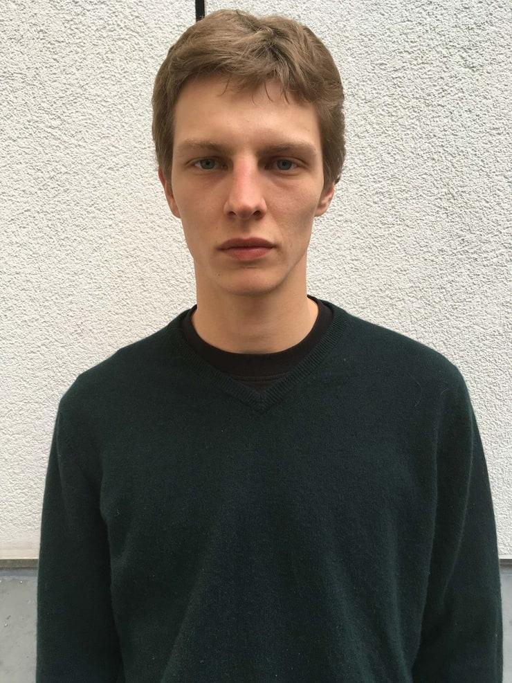 Tim Schuhmacher