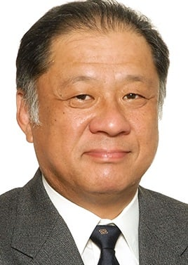 Yukihiko Kosugi