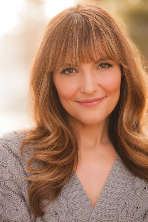 Sarah McElligott