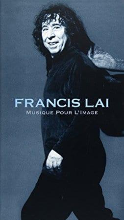 Musiques Pour Images: Francis Lai