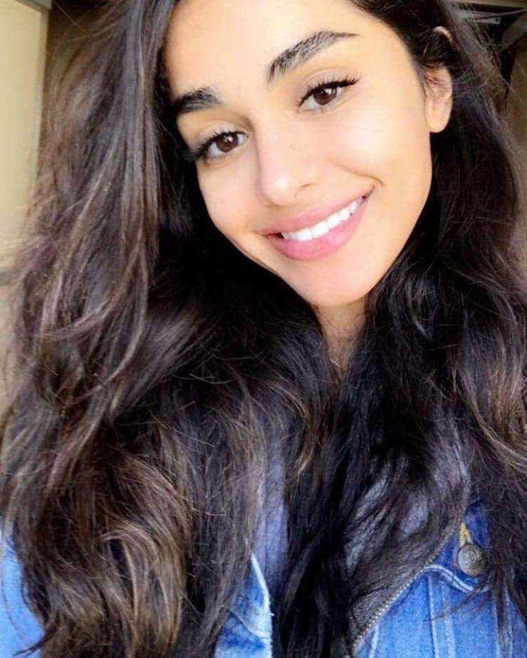 Reem Alsanea