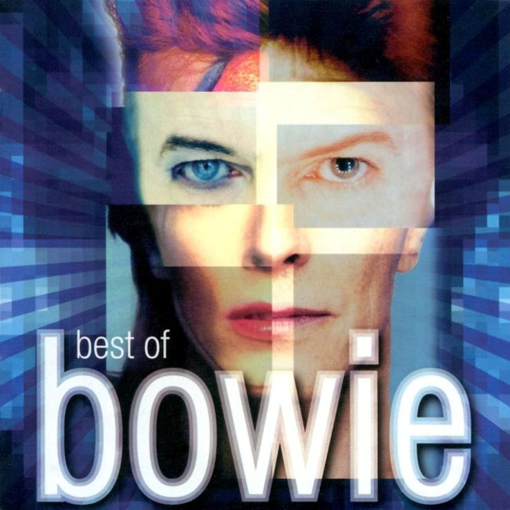 The Best of Bowie