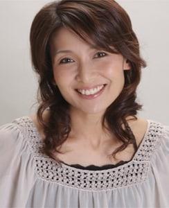 Megumi Sakita