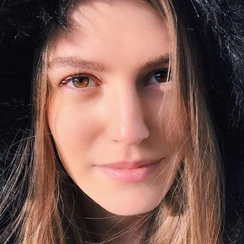 Melissa Deger