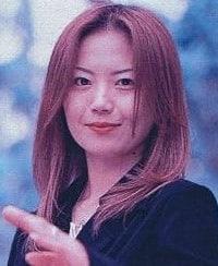 Sayuri Uchida