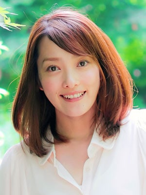 Kayoko Shibata