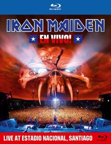 Iron Maiden: En Vivo