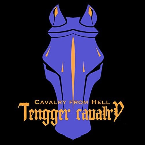 Cavalry from Hell