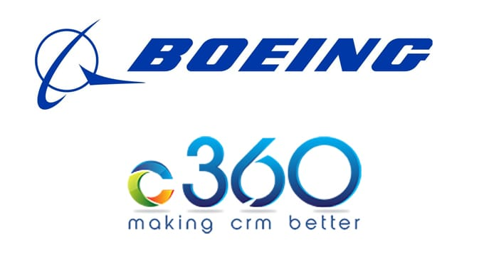 Boeing HorizonX invests in video and augmented/virtual reality leader C360 Technologies