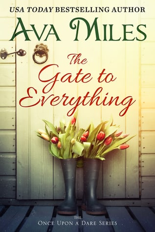 The Gate to Everything (Once Upon a Dare #1)