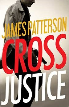 Cross Justice (Alex Cross #23)