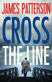 Cross the Line (Alex Cross #24)