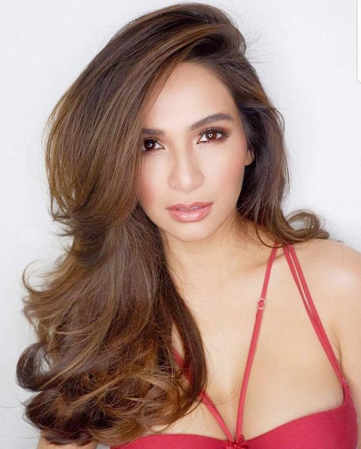 Picture Of Jennylyn Mercado