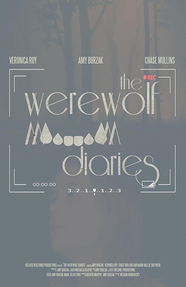 The Werewolf Diaries