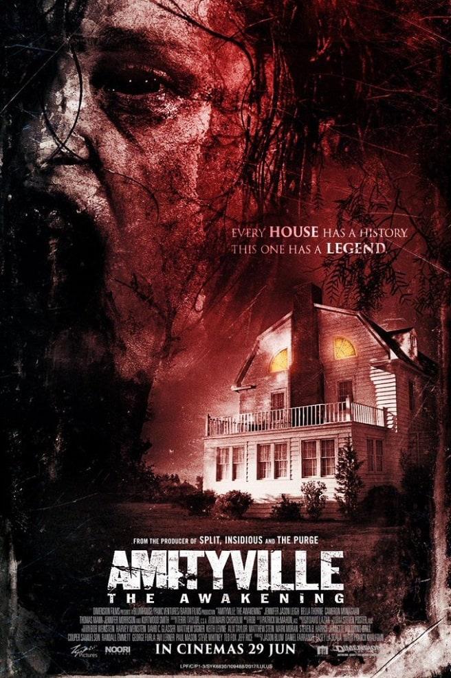 Amityville: The Reawakening