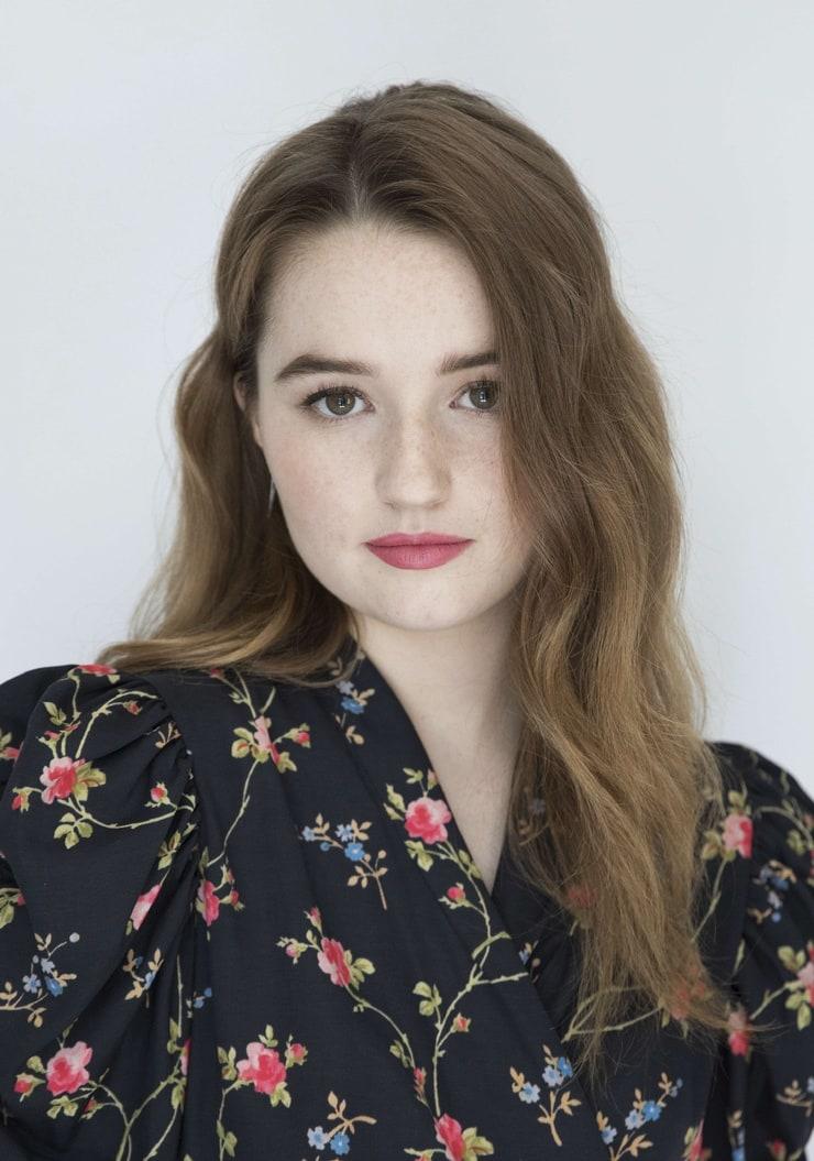 Kaitlyn Dever