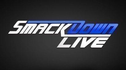 WWE Smackdown 08/08/17
