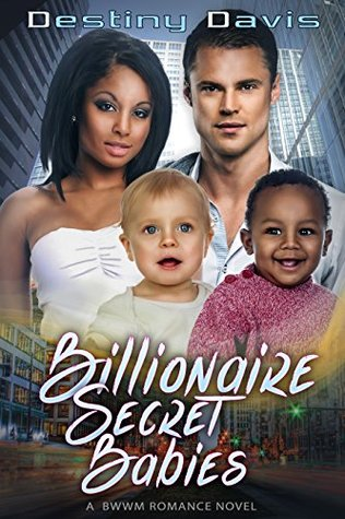 Billionaire Secret Babies