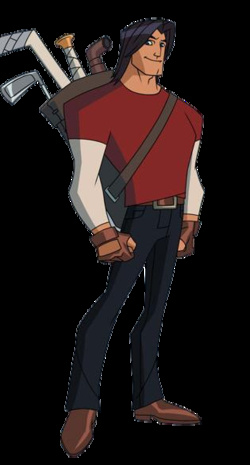 Arnold Casey Jones