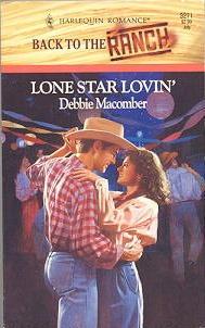 Lone Star Lovin' (Orchard Valley #4)