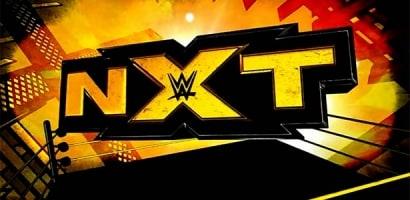 NXT 08/09/17