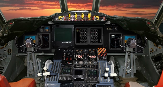 Rockwell Collins to demonstrate proven avionics at the Taipei Aerospace and Defense Technology Exhibition
