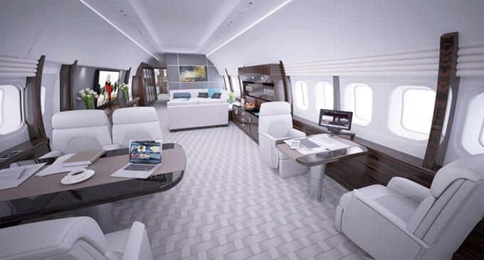 Rockwell Collins to demonstrate latest cabin, avionics and aircraft service offerings at LABACE 2017