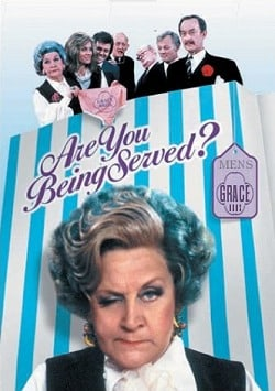 Are You Being Served?                                  (1972-1985)