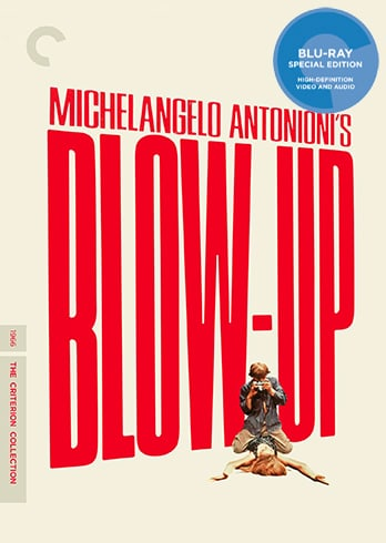 Blow-Up (The Criterion Collection)