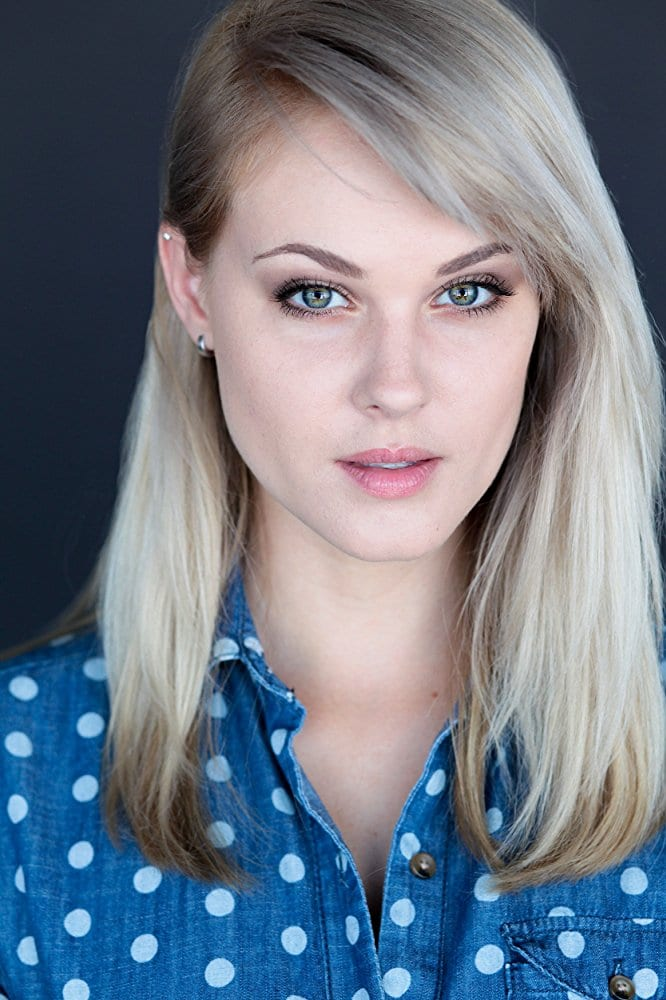 Natalie Fabry