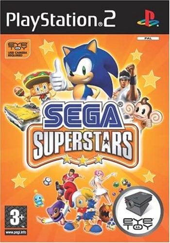 Sega Superstars