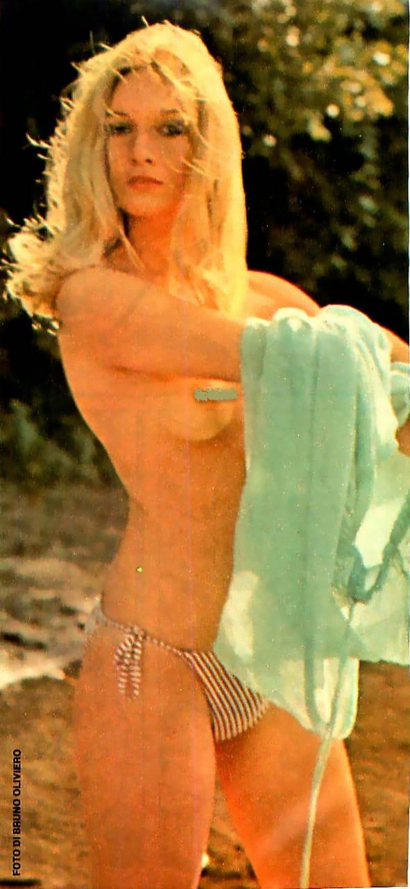 Yvonne Harlow