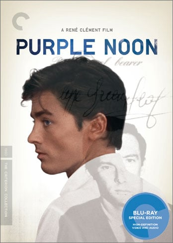 Purple Noon (The Criterion Collection)