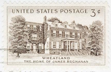 James Buchanan (I)