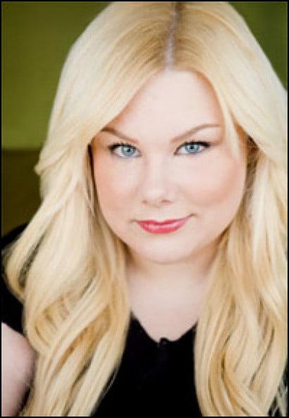 Carly Jibson