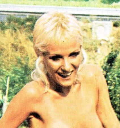 Merlene Mayer