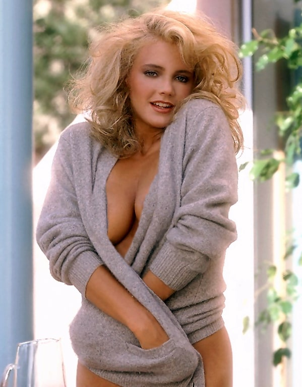 Kimberly Evenson Nude Photos 53