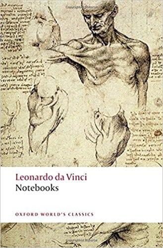 Leonardo da Vinci: Notebooks (Oxford World's Classics)