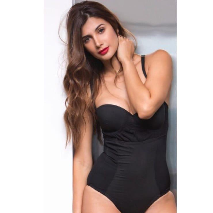 Paola Garcia Olaya