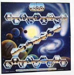 Cosmic Zee