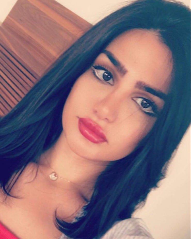 Mariam Alkharafi