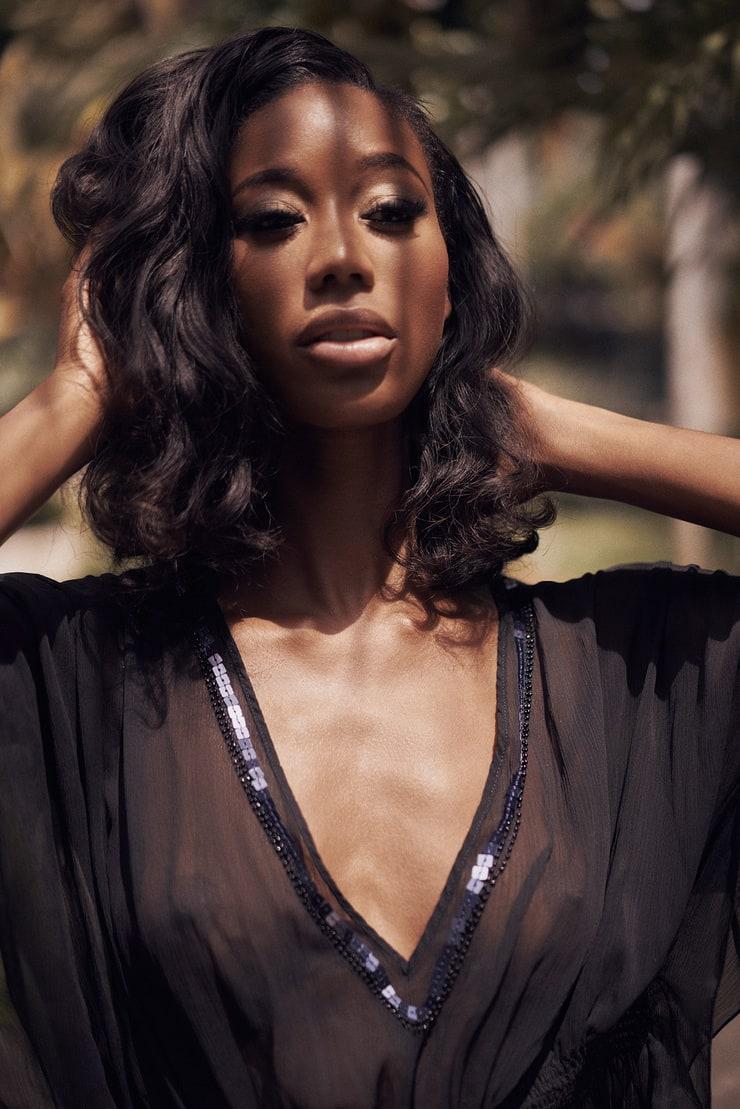 Jazzma Kendrick Nude Photos 77