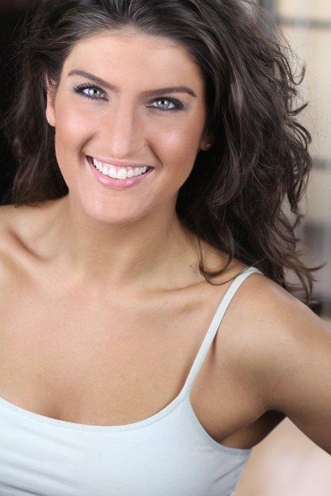 Daralina Komar imdb