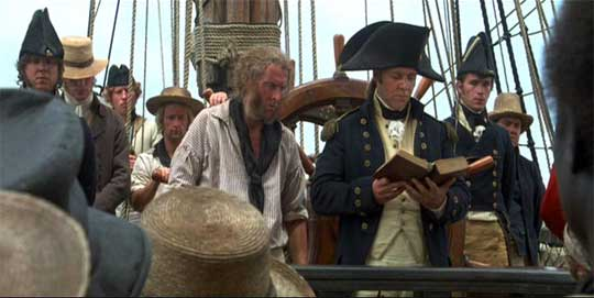 Picture of Master and Commander: The Far Side of the World