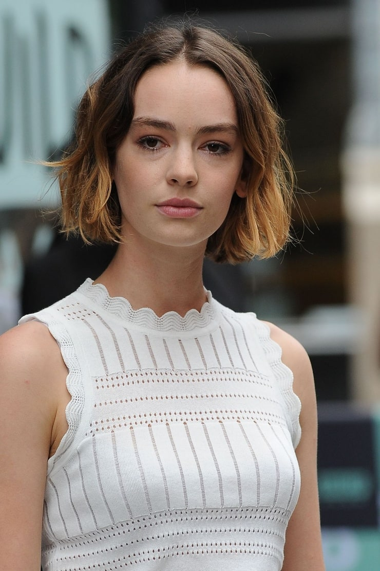 Hot Images Brigette Lundy-Paine naked photo 2017